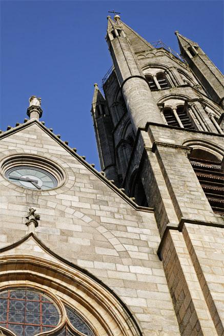 Saint-Pierre du Queyroix