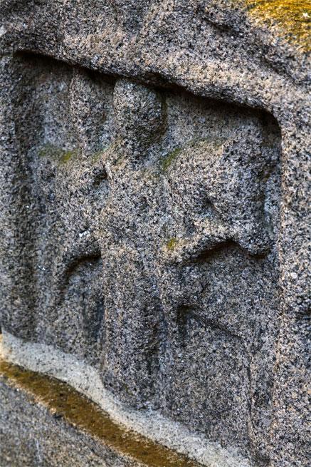 stèle dEpona