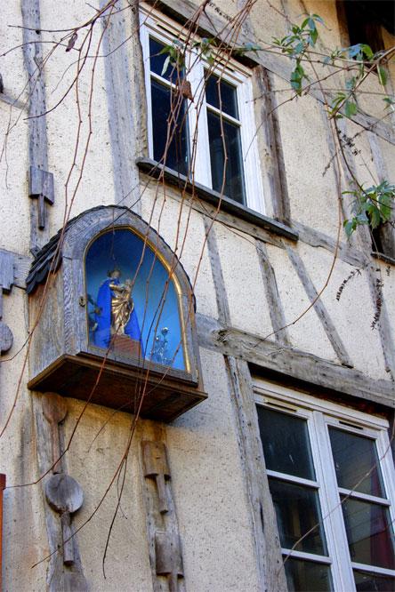 rue du Rajat