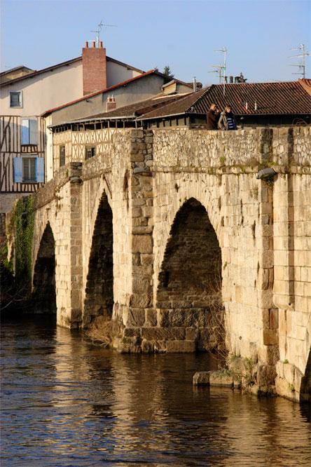 Pont Saint Martial