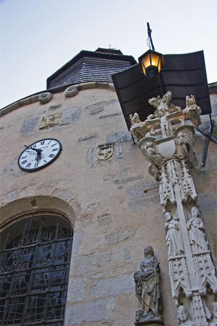 Chapelle Saint Aurélien