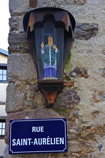 Saint-Aurélien