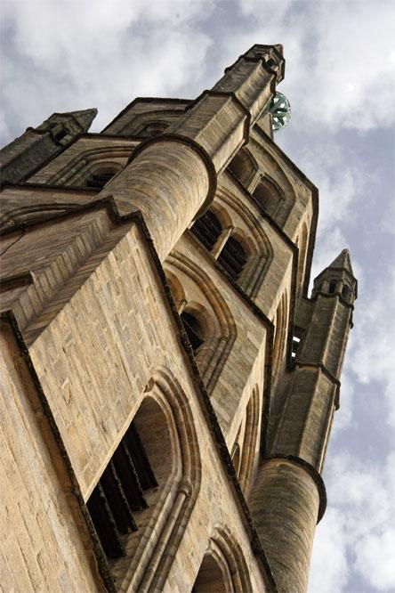 Saint Michel des Lions