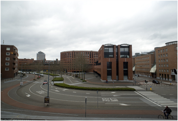Avenue Céramique