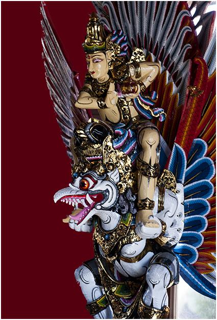 Garuda - Bali