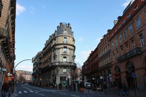 Rue de Metz