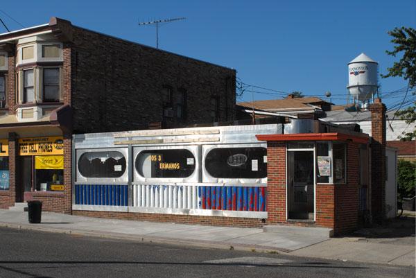 Los 3 Ermanos  Hammonton, NJ