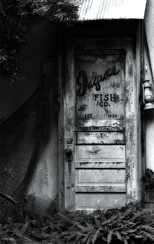 jaques fish co