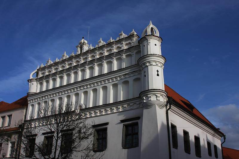 museum in Susice