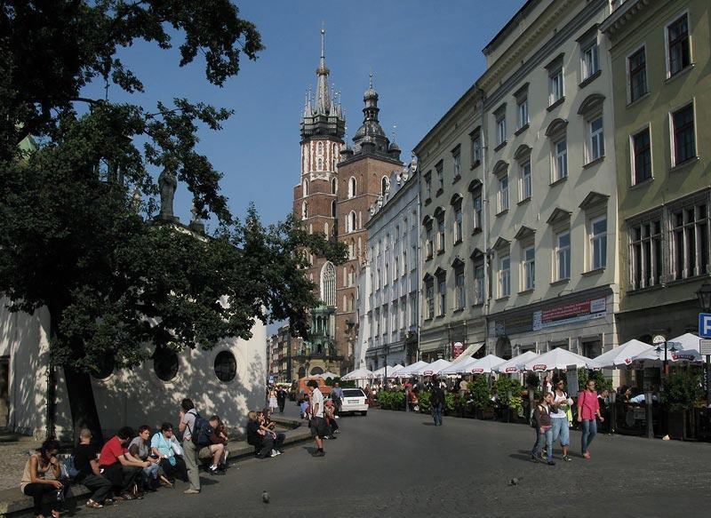 Main Market Square(Rynek)