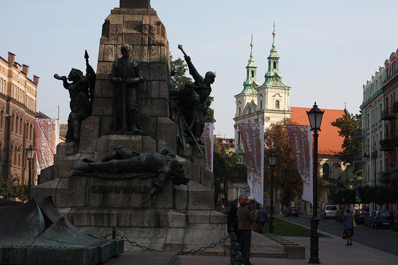 Jana Matejki  Place