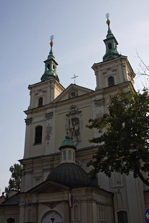St Florians Church