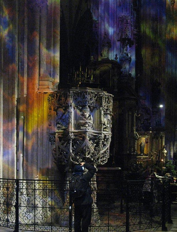 light projection9