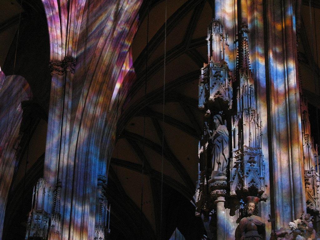 light projection7
