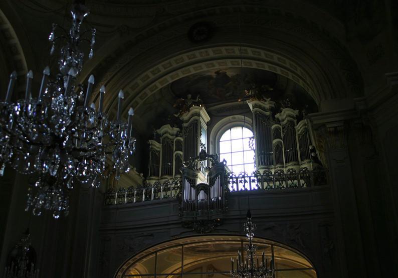 Schubertkirche