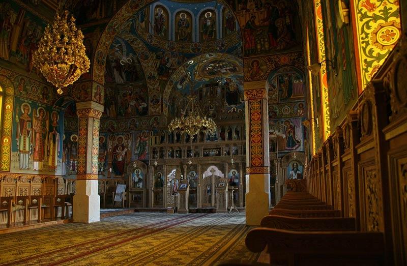 Monastery Bodesti1