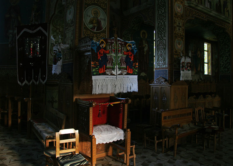 in Bukowina 10;Romania