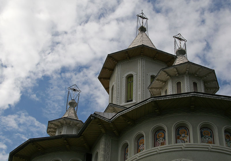 in Bukowina 19;Romania