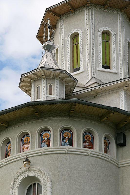 in Bukowina 29;Romania