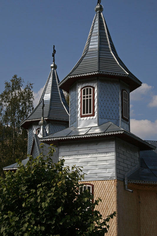 in Bukowina 33;Romania