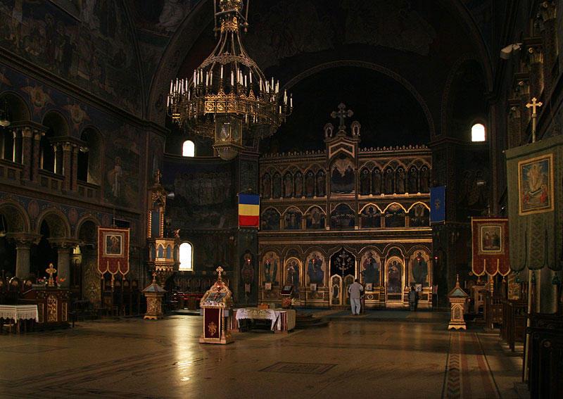 orthodox cathedral,Sibiu
