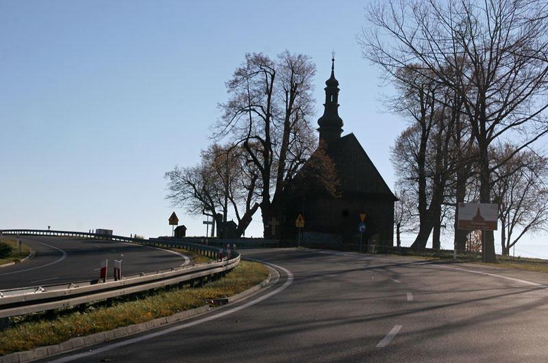 near Rabka,Poland