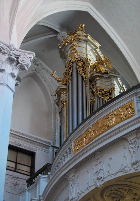 Kirche am Hof,Vienna