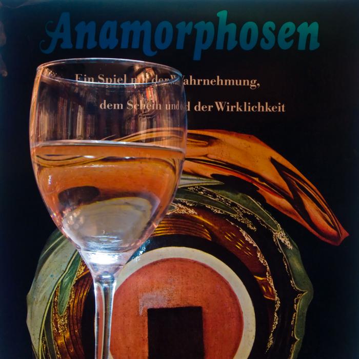 Anamorphosen