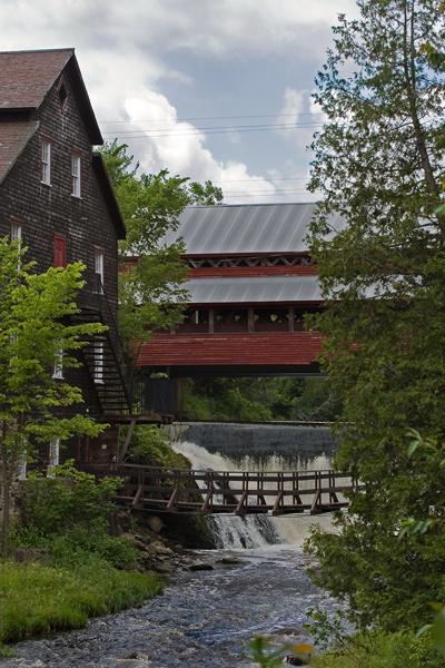 Moulin a laine_Woolen Mills