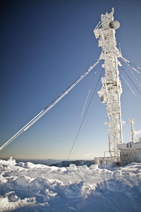 Frozen Radar