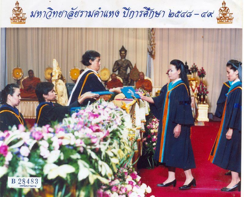 HRH Princess Maha Chakri Sirindhorn