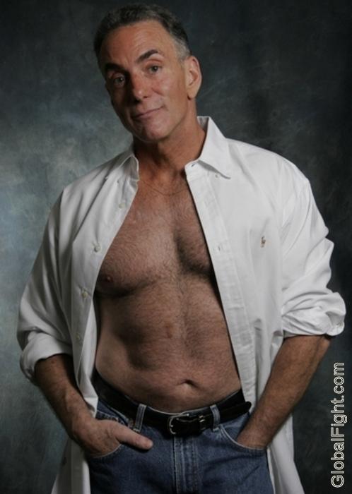 hot older silver daddie open shirt gray chest hair.jpg