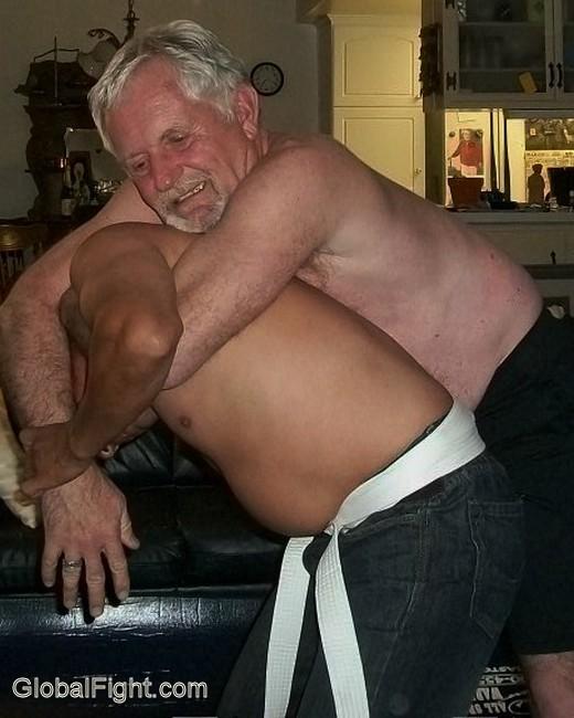 60 silverhaired older men wrestling.jpeg