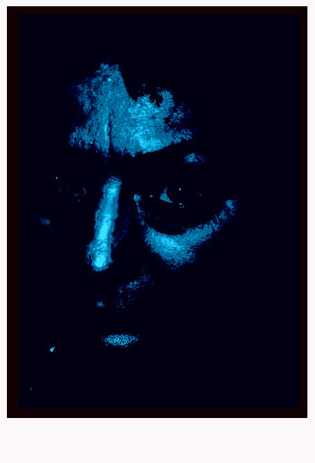 BLUE  a la andy w...
