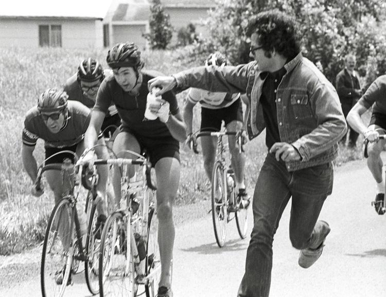 Olympic Development race, North Plains, 1976
