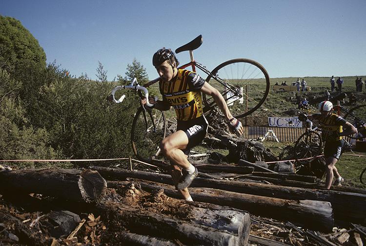 Cycle cross nationals, Santa Cruz