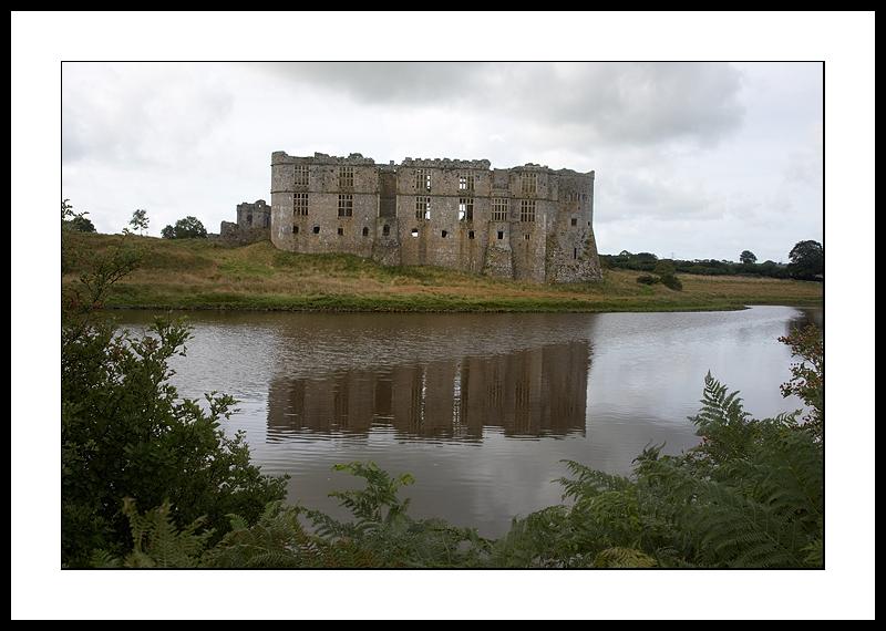 Carew Castle 2