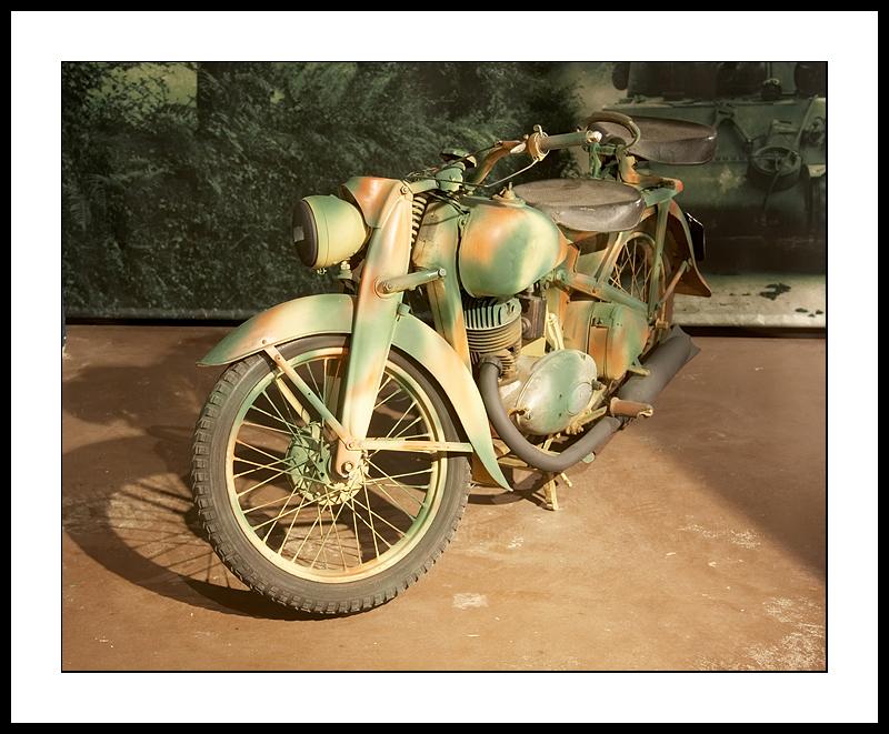 War transport