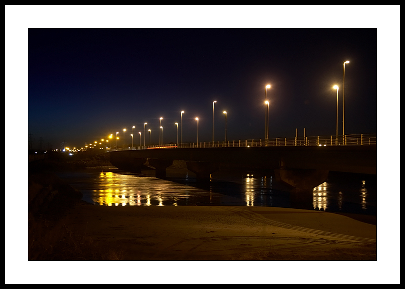Loughor Bridge