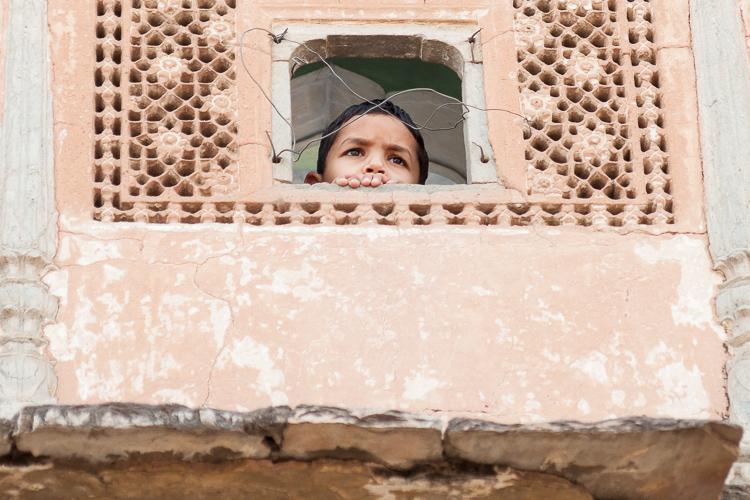 boy, Jaipur