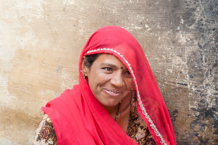 woman, Jojawar (2)