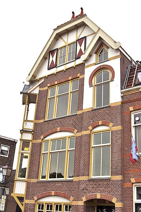 Art Nouveau at Hoorn 2