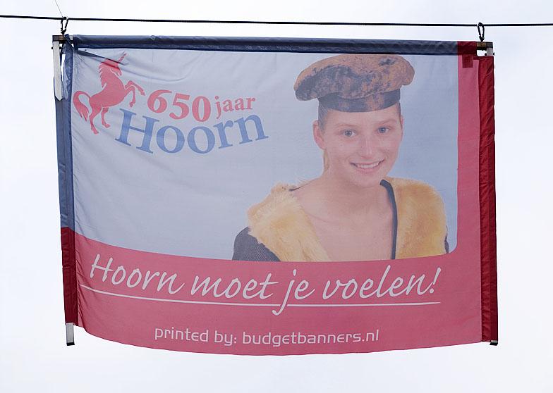 Hoorn 650 years!