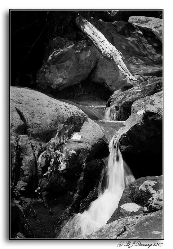 White Oak Canyon