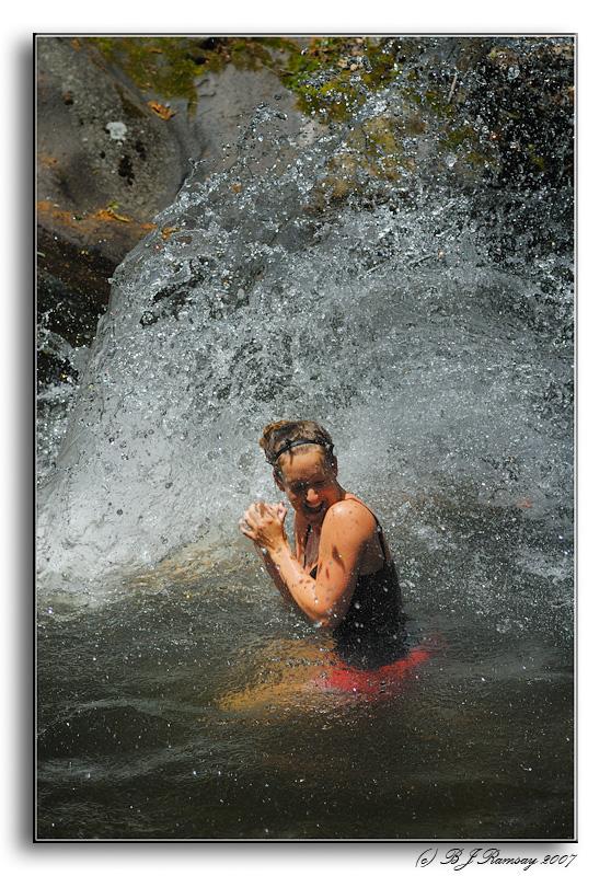 The Splash