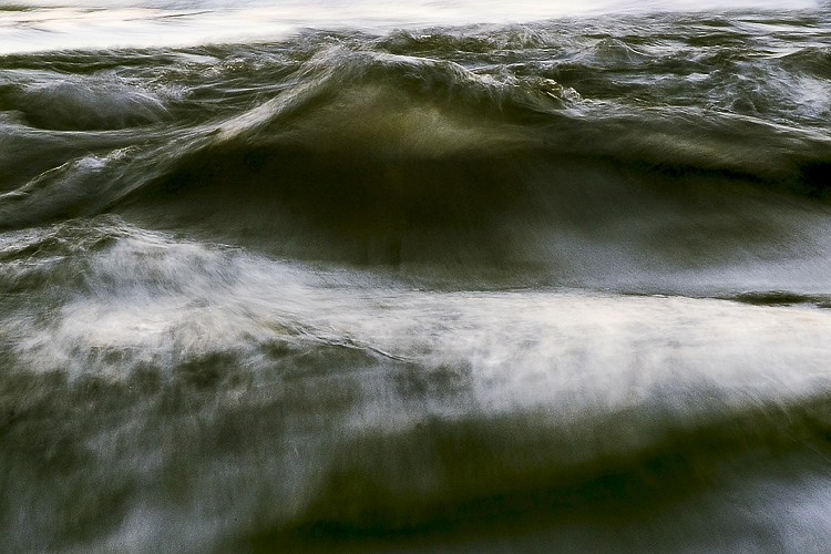 wave formations