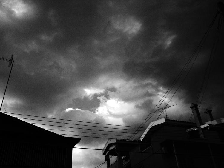 dusk #1