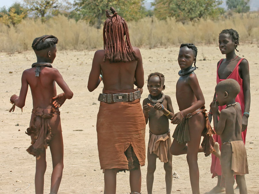 Himba - The young generation.jpg