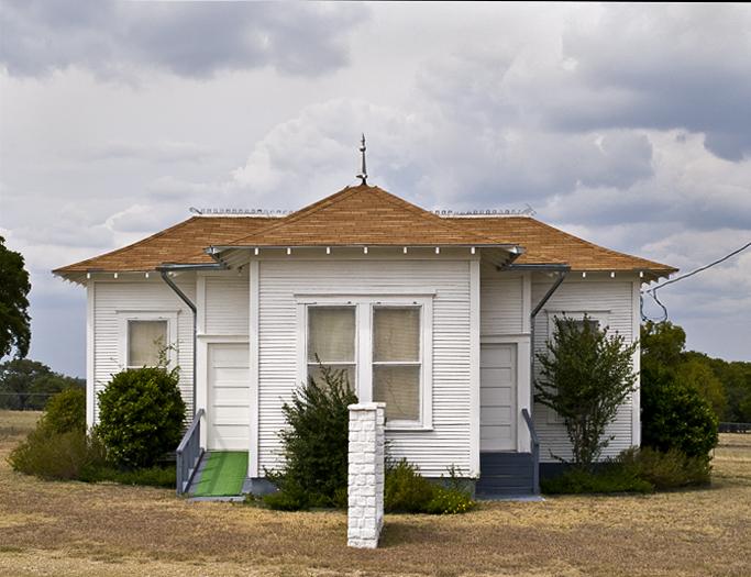 Morgan Hill, Texas