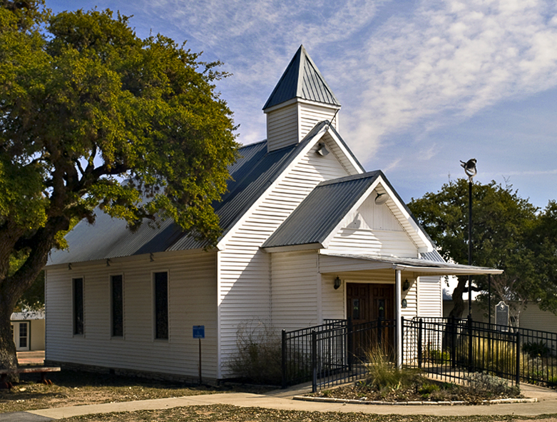 Driftwood, TX,  #1
